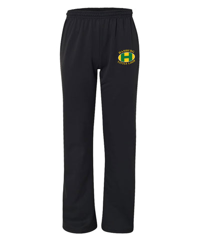 Hamburg LL - Dri-Power Sport Fleece Pant (PF974MXR)