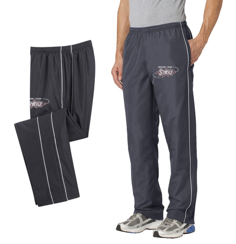 OPS - Mens/Womens Piped Wind Pant (L|PST61)