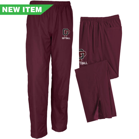 OPSB - Embroidered Sport-Tek® Wind Pant (PST74)