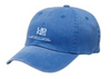 UBNS- Ladies Garment Washed Cap LPWU