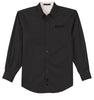 McGard Port Authority® Long Sleeve Easy Care Shirt (S608)