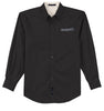 McGard Port Authority® Tall Long Sleeve Easy Care Shirt (TLS608)