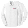 LEH - Mens SuperPro™ Oxford Shirt (S658)