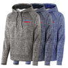 BSP - PosiCharge® Electric Heather Fleece Hoodie (ST225)