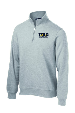 TTAC-1/4 Zip Fleece-ST253