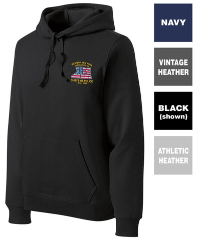 WNYACP - Pullover Hooded Sweatshirt (ST254)