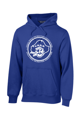 EagleRidge - Adult/Youth Printed Hoodie (Y/ST254)