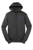 McGard Sport-Tek® Full-Zip Hooded Sweatshirt (ST258)