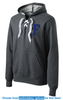 FROATH - Sport-Tek® Lace Up Pullover Hooded Sweatshirt (ST271)