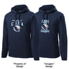 CSRA - Repel Hooded Pullover (ST290)