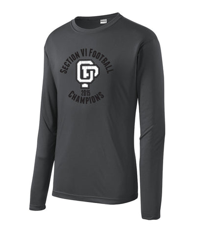 OPF - Long-Sleeve Dri Fit Tee (ST350LS)