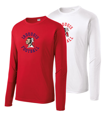 IFB - Long-Sleeve Dri Fit Tee (ST350LS)