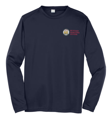 BMC - Long Sleeve Dri Fit Competitor Tee (ST350LS)