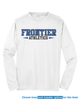 FROATH - Sport-Tek® Long Sleeve PosiCharge™ Competitor™ Tee (ST350LS)