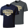 EXPR - Youth/Adult PosiCharge Competitor Tee (Y/ST350)