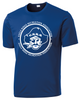 EagleRidge - Adult/Youth Wicking Tee (Y/ST350)