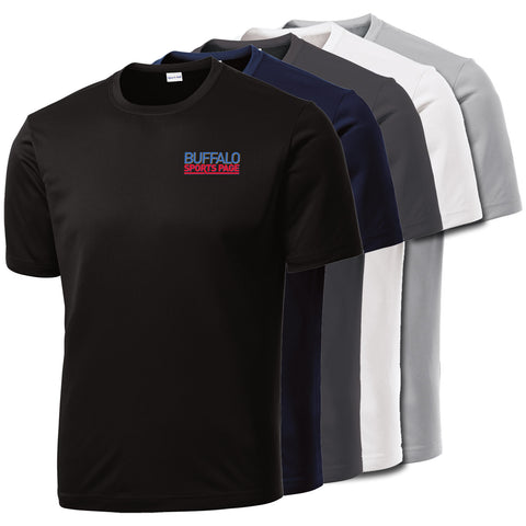 BSP - PosiCharge® Competitor™ Tee (ST350)