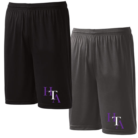 HTA - PosiCharge Competitor™ Short (ST355)
