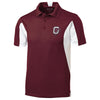 OPMS - Mens Side Blocked Micropique Sport-Wick Polo (ST655)