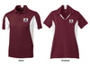 OPD - Side Blocked Micropique Sport-Wick Polo (L|ST655)