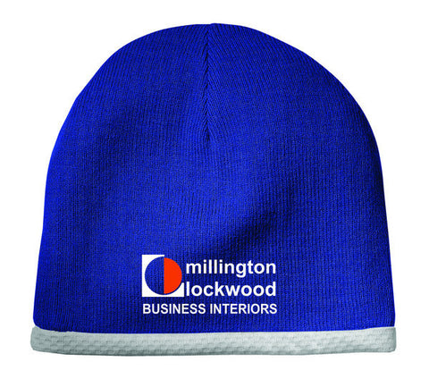 MILLINGTON-Performance Knit Cap- STC15
