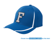 FROATH - Sport-Tek® Flexfit® Performance Colorblock Cap (STC16)