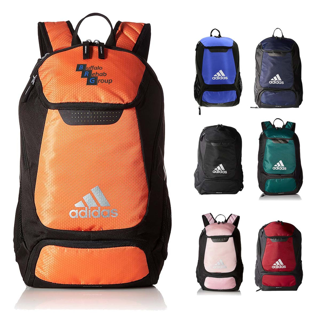 d86f5c2db BRG - Adidas Stadium Team Backpack by Adidas | The Phoenix Stores