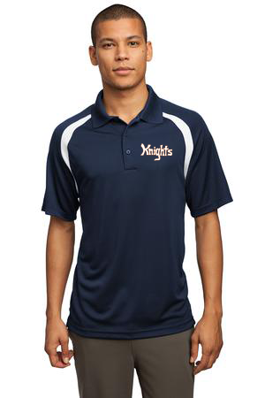 STK - Polo Shirt - Navy - (T476)