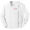 LEH - Tall SuperPro™ Oxford Shirt (TS658)