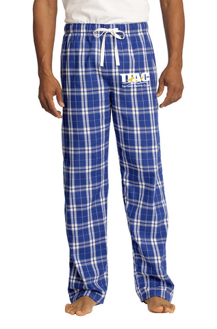 TTAC - Young Mens/Juniors Flannel Plaid Pant (DT1800|DT2800)