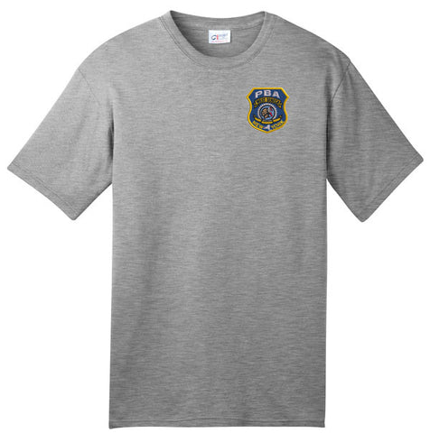 WSPBA- Port & Company® - All-American Tee- USA100