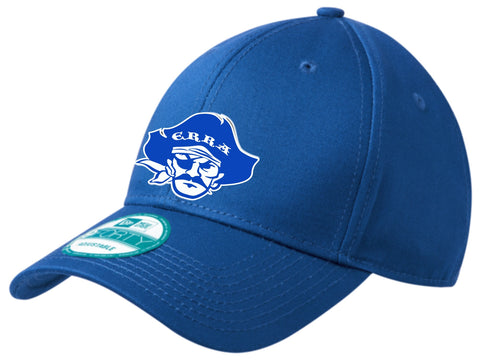 EagleRidge- Pirate Logo Fitted Hat (NE1000)