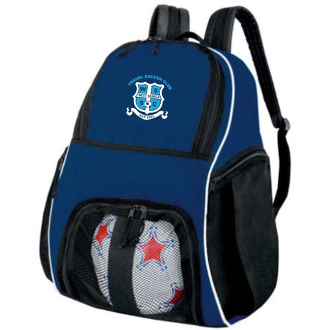 WSS - Soccer Backpack (27850)
