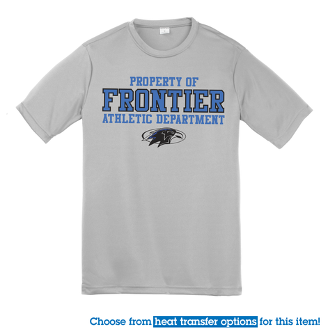 FROATH - Sport-Tek® PosiCharge™ Competitor™ Tee (ST350)