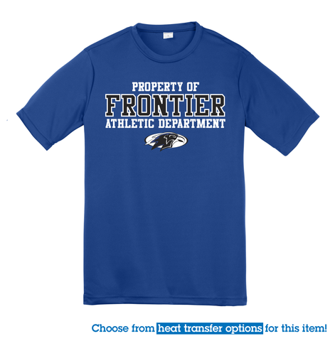 FROATH - Sport-Tek® Youth PosiCharge™ Competitor™ Tee (YST350)