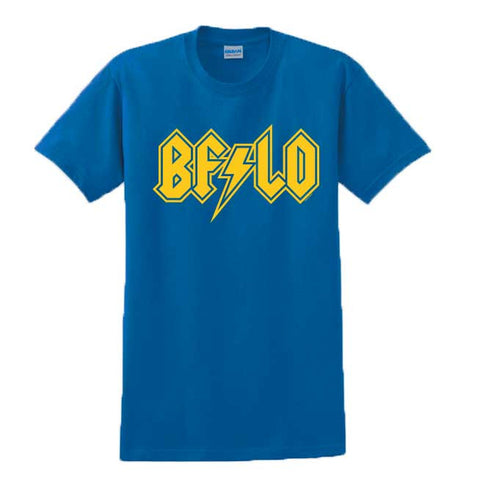Taste- BF/LO Hockey- Cotton T-Shirt