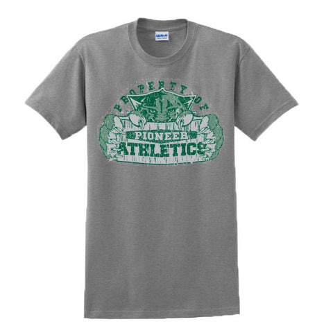 Pioneer - Athletics - Short Sleeve Tee - 2000(B)