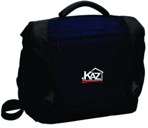 KAZ- Computer Messenger Bag- BG306