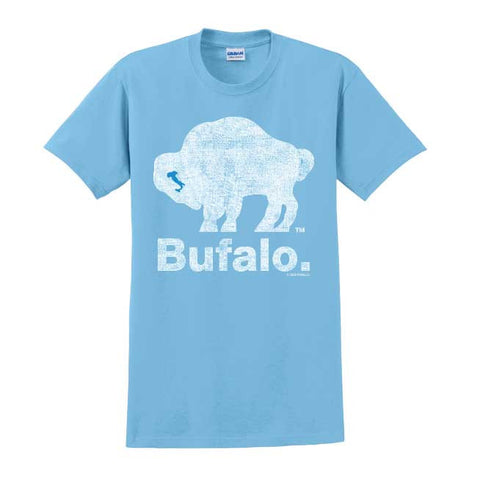 Taste- (Italian) Bufalo- Cotton T-Shirt