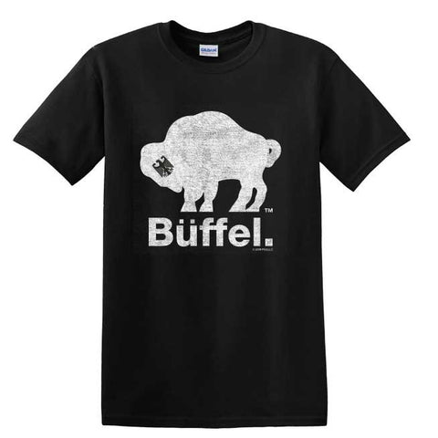 Taste- (German) Buffel- Cotton T-Shirt