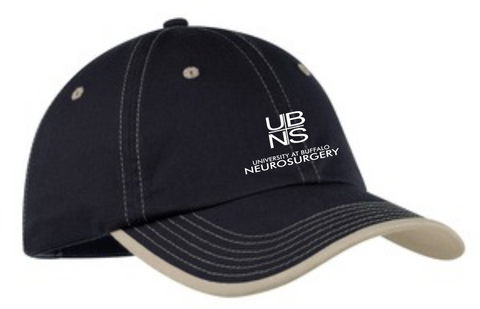 UBNS- Vintage Washed Cap C835