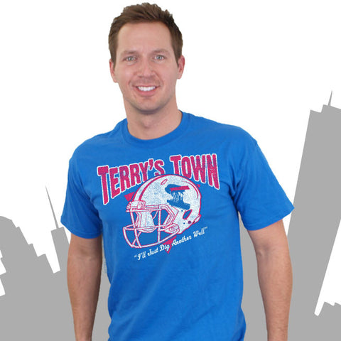 Terry's Town