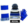 STC - Pom Pom w/ Scarf and Glove Set (STC21/STA01/STA02)