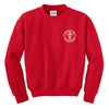 ICS - Crewneck Sweatshirt - 18000(B)