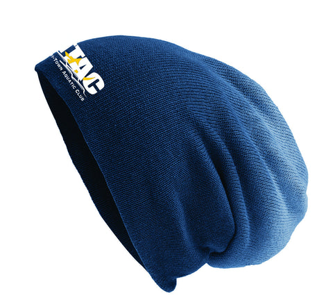 TTAC-Unisex Slouch Beanie-DT618