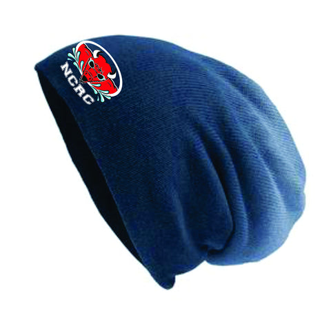 NCRC - Slouch Beanie (DT618)