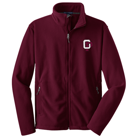 OP - Ladies Fleece Jacket (L217)