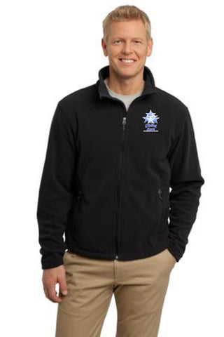 GS-Port Authority® Value Fleece Jacket- F217
