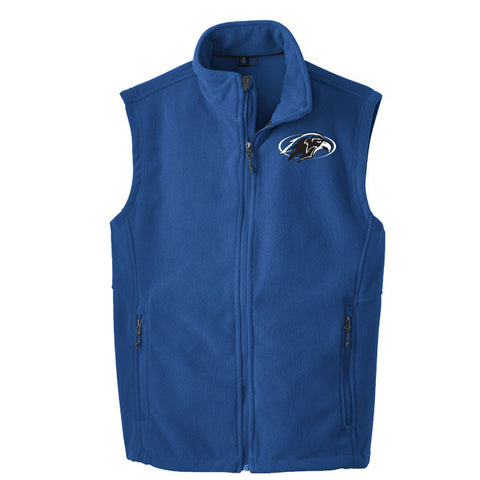 Frontier Men's Value Fleece Vest- F219