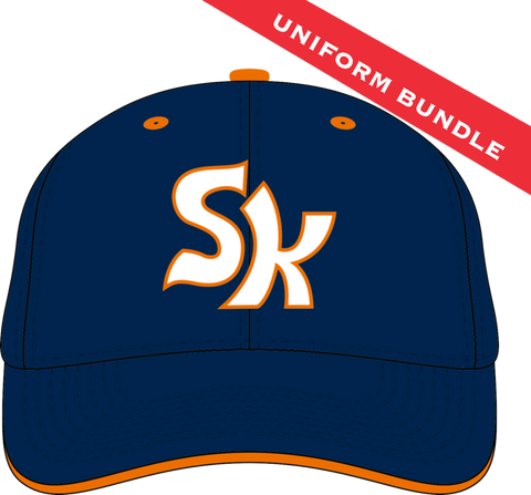 STK - test Baseball Cap (Pukka-SF4)